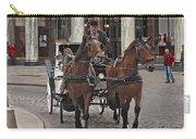 Vienna Austria         Carry-all Pouch