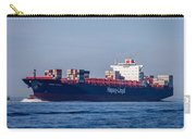 Vienna Express Ship Carry-all Pouch