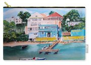 Vieques Puerto Rico Carry-all Pouch