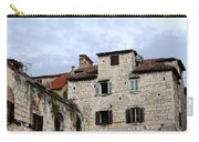 Vies Of Split Croatia Carry-all Pouch