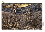 Vietnam 1961-1975 Carry-all Pouch
