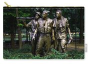 Vietnam Vets Carry-all Pouch