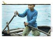 Vietnamese Boy Carry-all Pouch