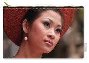 Vietnamese Bride 09 Carry-all Pouch