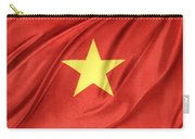 Vietnamese Flag Carry-all Pouch