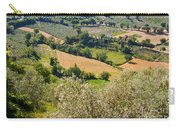 View At Montefalco Carry-all Pouch