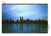View From Central Park Carry-all Pouch