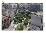 View From Edificio Martinelli 3 - Sao Pulo Carry-all Pouch