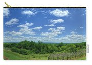 View From Monticello Carry-all Pouch
