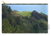 View From Nepenthe In Big Sur Carry-all Pouch