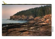 View From Ocean Drive Maine Carry-all Pouch