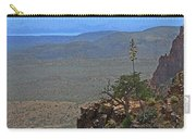 View From Parker Creek Canyon Carry-all Pouch