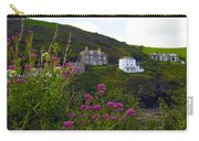 View From Port Isaac Carry-all Pouch
