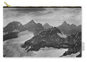 T-303501-bw-view From Quadra Mtn Looking Towards Ten Peaks Carry-all Pouch