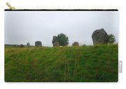 View From The Henge Carry-all Pouch