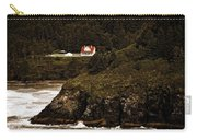 View From The Keeper's House Carry-all Pouch