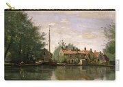 View In Holland Carry-all Pouch