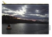 View In Maine Carry-all Pouch
