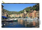 view in Portofino Carry-all Pouch