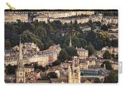 View Of Bath England Carry-all Pouch