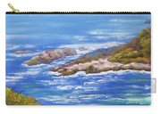 View Of Eden Australia Carry-all Pouch