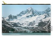 View Of Margerie Glacier In Glacier Bay Carry-all Pouch