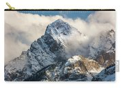 View Of Mount Sneffels And San Juan Carry-all Pouch