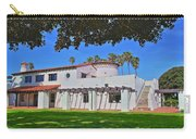 View Of Ole Hanson Beach Club San Clemente Carry-all Pouch