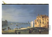 View Of Venice Carry-all Pouch