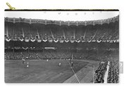 View Of Yankee Stadium Carry-all Pouch