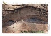 View To Mummy Cave Carry-all Pouch