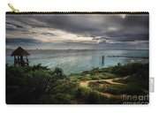 View Wit A Room Carry-all Pouch