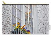 Viewing Antwerp Carry-all Pouch