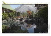 Viewing Arenal Volcano Carry-all Pouch