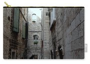 Views From Split Croatia Carry-all Pouch