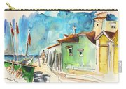 Vila Cha 02 Carry-all Pouch
