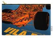 Vila Do Conde Portugal 1972 Grand Prix Carry-all Pouch