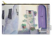 Villa Degli Algeri Tuscany Carry-all Pouch
