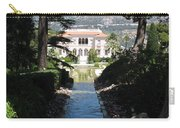 Villa Ephrussi De Rothschild Carry-all Pouch