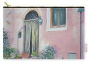 Villa In Il Borro Tuscany Carry-all Pouch