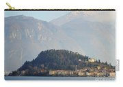 Village Bellagio Carry-all Pouch