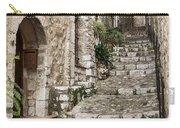 Village Of Saint Paul De Vance Carry-all Pouch