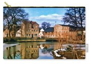 Village Reflections Carry-all Pouch