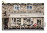 Village Shop Carry-all Pouch