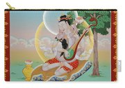 Vinapa Mahasiddha Carry-all Pouch