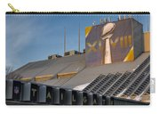 Vince Lomardi Xlviii  Carry-all Pouch