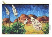 Vincent In Arizona Carry-all Pouch