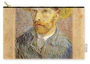 Vincent Van Gogh 1 Carry-all Pouch