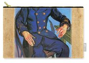 Vincent Van Gogh 7 Carry-all Pouch