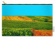 Vincent Van Gogh's Inspiration Carry-all Pouch